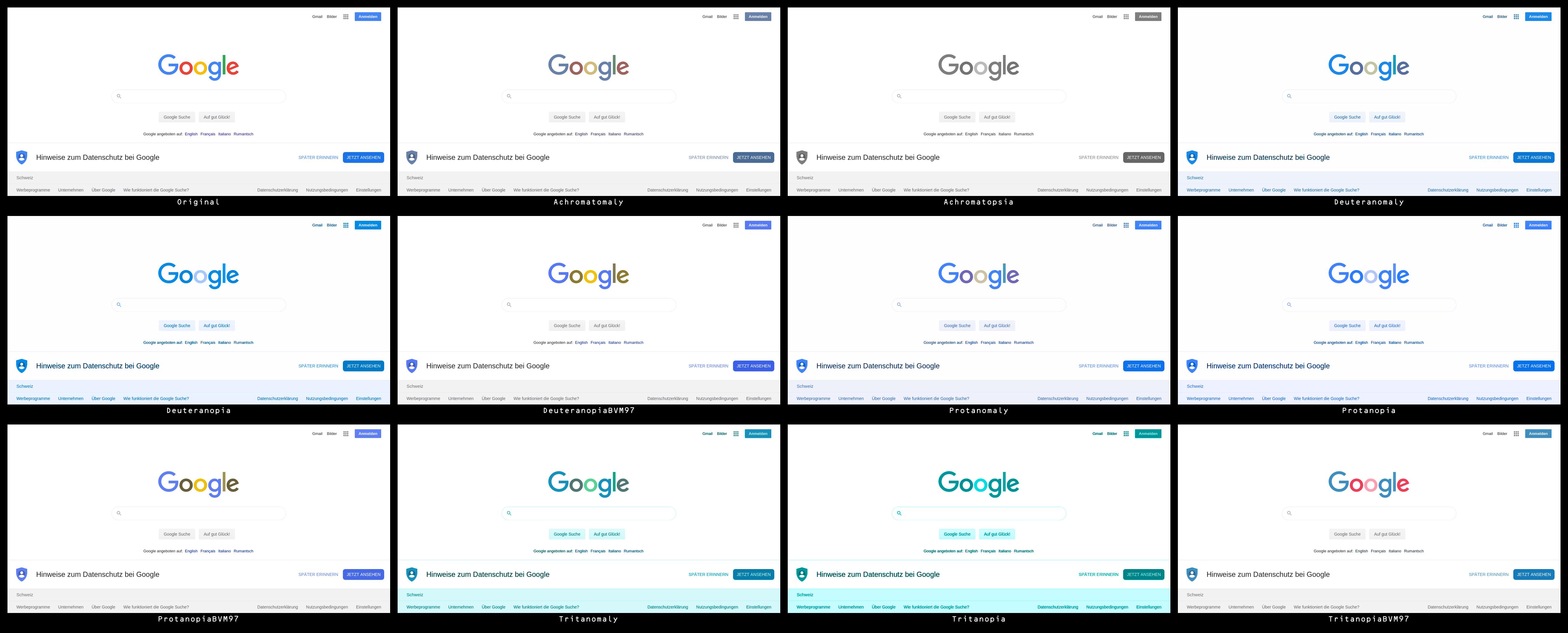 example Google